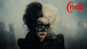 Cruella (2011)