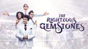 The Righteous Gemstones (2019-Present)