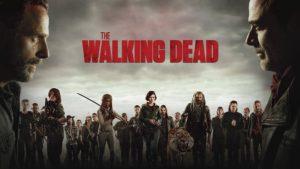 The Walking Dead (2010-2022)