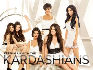 Keeping Up With the Kardashians (2006-2021)