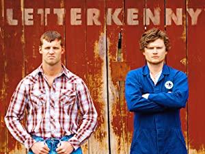 Letterkenny (2016-Present)