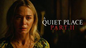 A-Quiet Place Part II (2020)