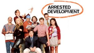 Arrested Development (2003-2009)