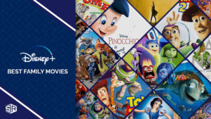 A Complete List of 100 Best Family Movies on Disney Plus in October 2021