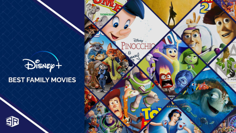 A Complete List of 100 Best Family Movies on Disney Plus in September 2021