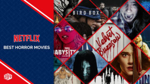 The 50 Best Horror Movies on Netflix in Canada in 2021