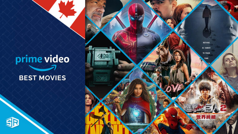 The 50 Best Movies On Amazon Prime To Stream in Canada