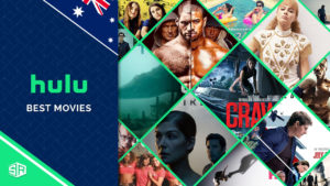 The 10 Best Movies on Hulu in Australia [Updated October 2021]