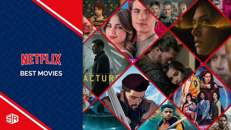 The 50 Best Movies on Netflix Canada for Movie Night [September 2021]