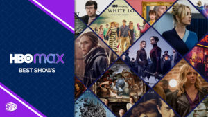 The 50 Best Shows on HBO Max in September 2021