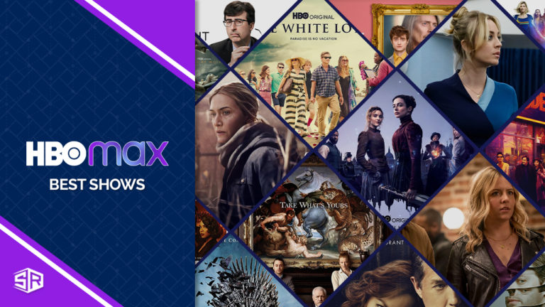 The 50 Best Shows on HBO Max in October 2021