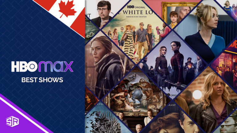 The 50 Best Shows on HBO Max to Watch in Canada in October 2021