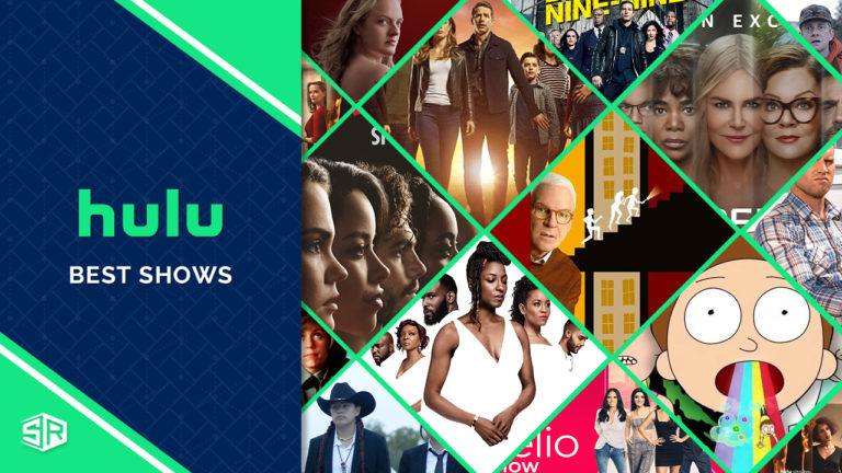 The 50 Best Shows On Hulu You Can Binge [October 2021]