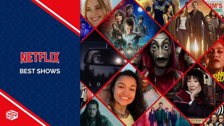 The 50 Best Shows On Netflix You Cannot Miss! [September 2021]
