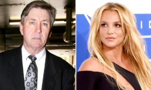 Britney Spears' Lawyer Slams Jamie Spears for Allegedly Bugging Her Home, Urges Court to Suspend Him Immediately