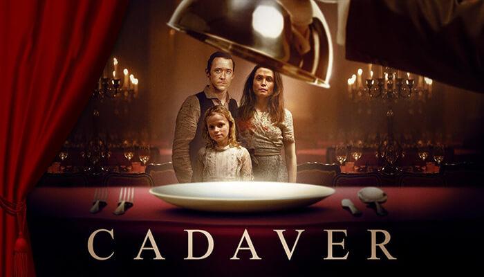 Cadaver Netflix(2020)