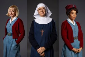 Call the Midwife (2012-Present)