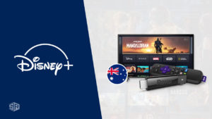 How to watch Disney Plus Roku in Australia [October 2021 Quick Guide]