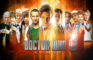 Doctor Who (2005-Present)