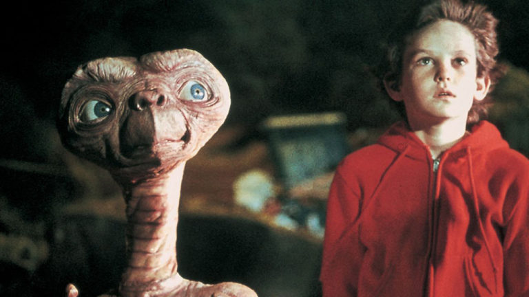 7 Things You Didn't Know About E.T. The Extra-Terrestrial
