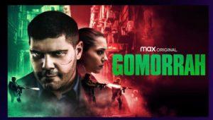Gomorrah (2014-2021)