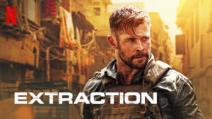 Extraction (2020)