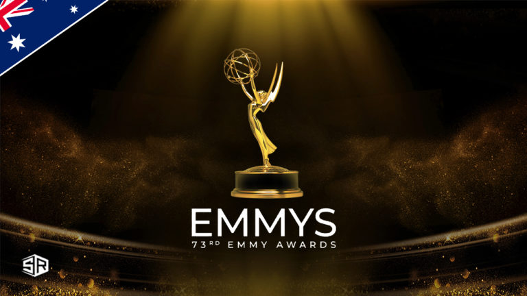How to Watch Primetime Emmys 2021 Awards Online in Australia [Updated in October]