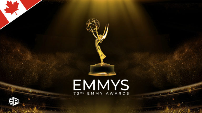 How to Watch Primetime Emmys 2021 Awards Online in Canada