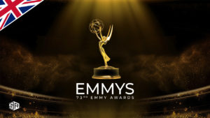 How to Watch Primetime Emmys 2021 Awards Online in UK