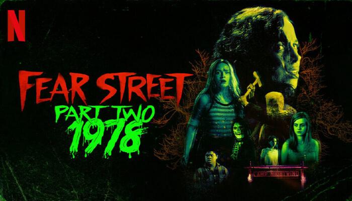 Fear Street Part Two 1978 (2021)
