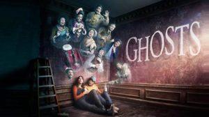 Ghosts (2019-Present)