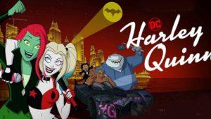 Harley Quinn (2019-Present)