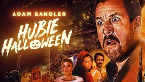 Hubie Halloween (2019)