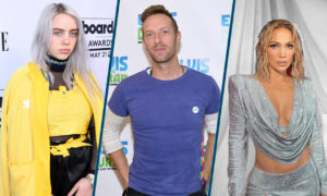 Billie Eilish, Coldplay, Jennifer Lopez and Many Others Join to Raise Awareness on Global Climate and Vaccine through Concert