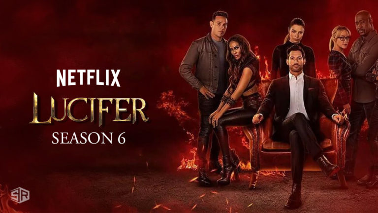 How to Watch 'Lucifer 6' on Netflix in 2021 and Everything Else You Need to Know