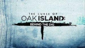 The Curse of Oak Island: Digging Deeper (2014-2020)