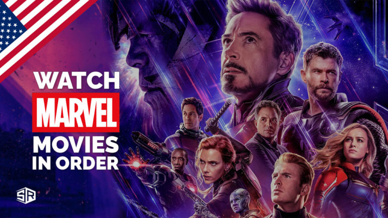 Marvel Movies in Order: How to Watch All 25 MCU Movies Chronologically in 2021