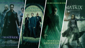4 Facts about 'Matrix' and Ways Keanu Has Secretly Given Away Millions