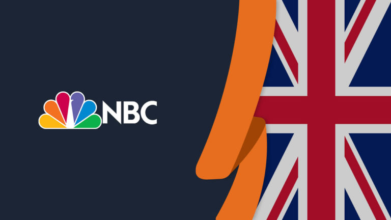 How to Watch NBC in UK [Updated September 2021]