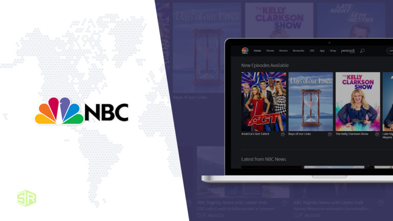 How to Watch NBC Outside USA [Updated September 2021]
