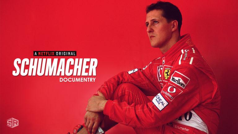 Schumacher on Netflix: When Can You Watch the Exclusive Netflix Original Documentary?