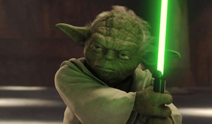 Star Wars Episode III–Revenge of the Sith