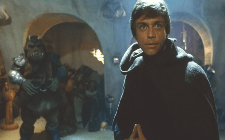 Star Wars Episode VI–Return of the Jedi