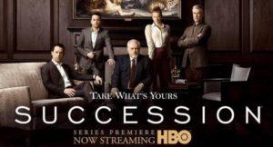 Succession (2018-Present)