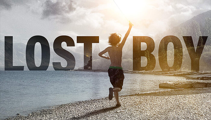 The Lost Boy (2018)
