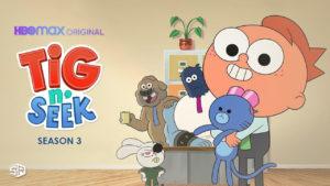 How to Watch 'Tig N Seek' Season 3 By HBO Max + Premiere Date + Official Trailer