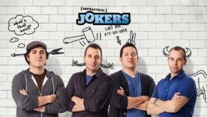 Impractical Jokers (2011-Present)