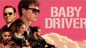 Baby Driver (2017)