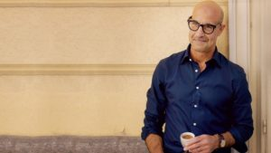 Stanley Tucci: Searching Italy (2021-Present)