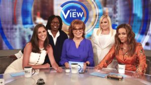 The View (1997-Present)